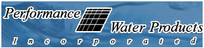 Performance Water Products